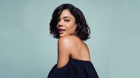 Tessa Thompson Comes Out As Bisexual / Declares Love For Janelle Monae