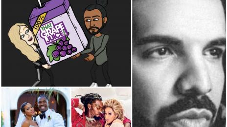 Listen: The Sip - Episode 10 (ft. Drake, Cardi B, LeToya, & More)