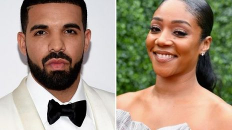 """Tiffany Haddish Talks Drake: """"I Was Trying To See What The 'D' Do"""""""