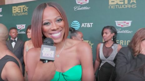 Exclusive: Yvonne Orji Spills On 'Insecure' Season 3, Mo'Nique Netflix Drama, & More