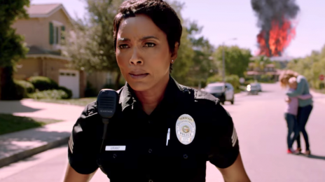 TV Trailer: '9-1-1' Season 2 [Starring Angela Bassett]