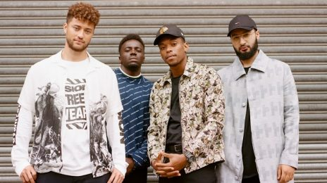 Exclusive: Rak-Su Talk Life After X Factor, Debut Album, Little Mix, & More