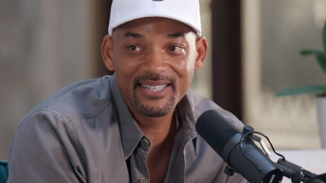 Will Smith Speaks Candidly On Father's Death, Drake, Trump & Marriage