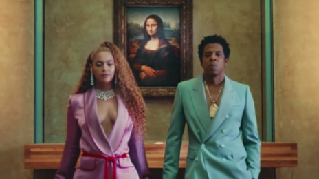 The Louvre Creates Epic Beyonce & Jay-Z Tour