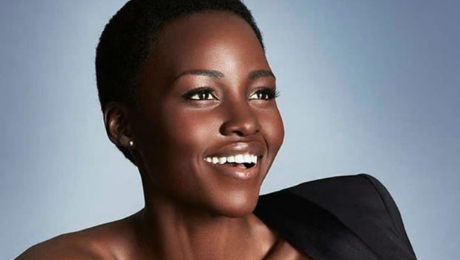 Confirmed: Lupita Nyong'o To Lead 'Charlie's Angels' Reboot