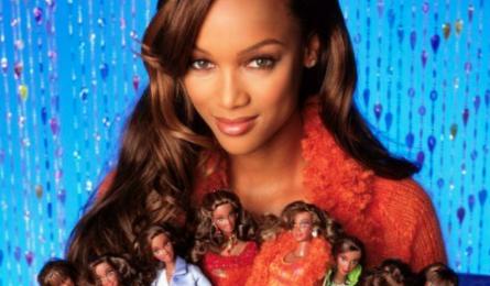 Tyra Banks Begins Work On 'Life Size 2' Without Lindsay Lohan