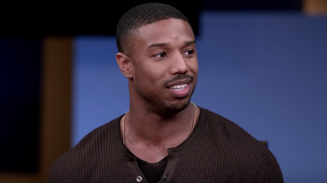 Must Watch: 'The Hollywood Reporter's Drama Roundtable (Featuring Michael B. Jordan)'