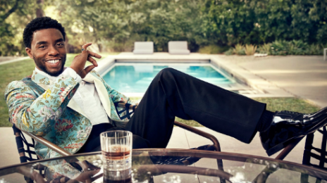 Chadwick Boseman To Star In Shocking Thriller