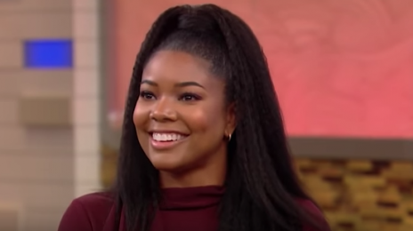 Gabrielle Union Shares Emotional Fertility Story