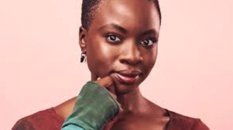 Danai Gurira In 'Star Trek' Talks
