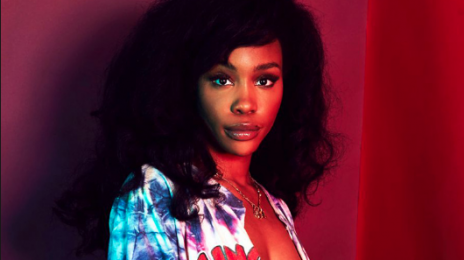 Watch: SZA Live At 'Love Box'