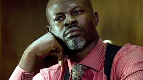 Dijimon Hounsou Joins The Cast Of 'Captain Marvel'