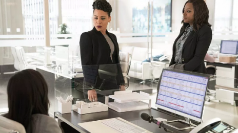 'How To Get Away with Murder': Amirah Vann Bags Promotion