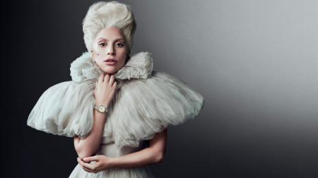 Lady GaGa Records New Album In New York / Eyes Oscar & Grammy Wins?