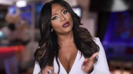'Love & Hip Hop': Teairra Mari Storms Out Of Interview After Sex Tape Question