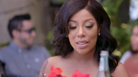 Watch: 'Love & Hip Hop Hollywood (Season 5 - Episode 1)'