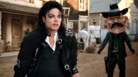 Retro Rewind: Michael Jackson's 'Moonwalker'