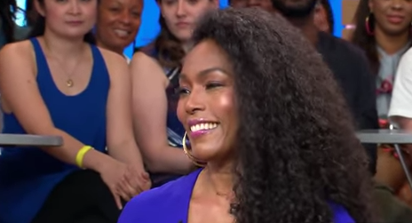 Angela Bassett Looks Back On 'What's Love Got To Do With It'