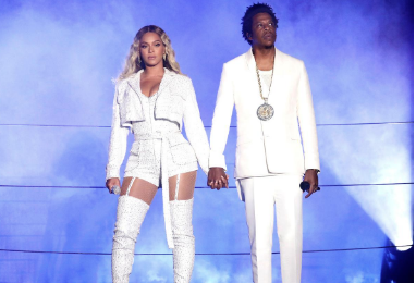 Hot Shots: Beyonce & Jay-Z Kick Off 'On The Run Tour II' In The United States
