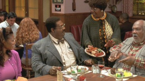 Retro Rewind: Janet Jackson & Eddie Murphy In The 'Nutty Professor'