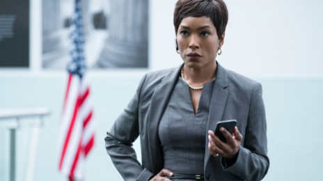 Angela Bassett & Tom Cruise's 'Mission Impossible' Earns $61 Million