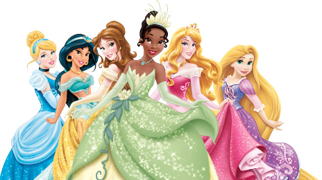 Disney Welcomes New African Princess