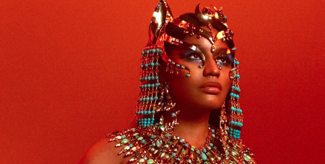 Nicki Minaj Becomes 4th Most Certified Female Artist In Chart History...With Pure Sales