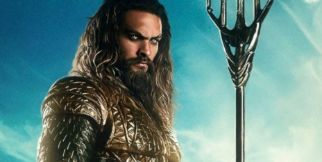 Jason Momoa Rocks 'Comic Con 2018' With 'Aquaman' Panel