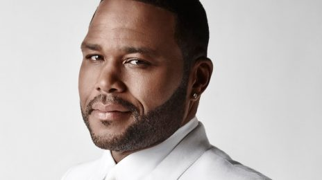 Anthony Anderson Under Investigation For Assault / Denies Claims