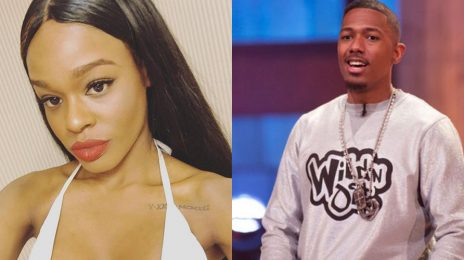 Azealia Banks Disses 'Wild 'N Out' For Making Her Cry / Nick Cannon Responds
