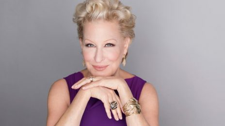 "Disgusting! Bette Midler Celebrates Joe Jackson's Death, Brands Him A ""Monster"" & Says She ""Hated Every Moment He Lived"""