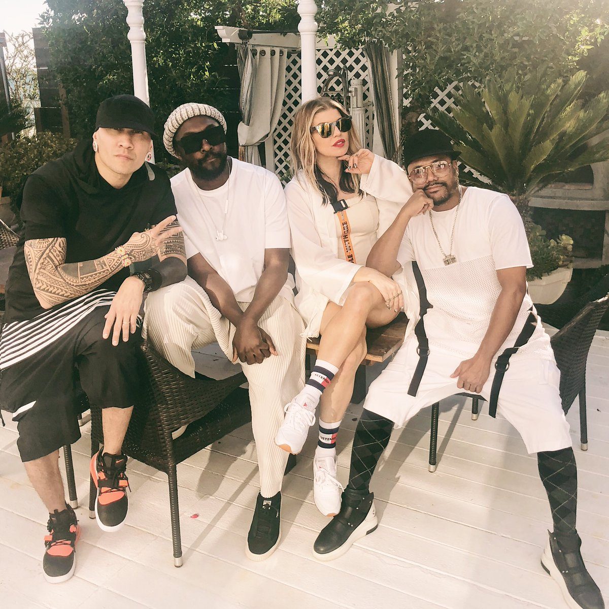 "Will.i.Am Says It ""Hurts A Little That Black Eyed Peas Isn ..."