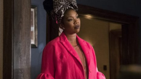 Brandy Promoted To Main Cast On FOX's 'STAR'