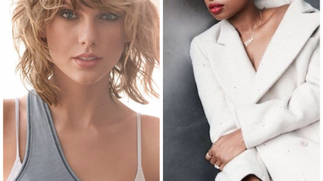 'Cats' Movie: Taylor Swift, Jennifer Hudson, & James Corden Join Cast