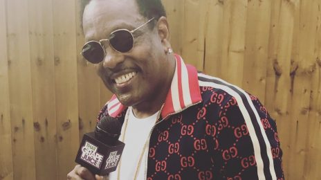 Exclusive: Charlie Wilson Hints At Bruno Mars Collaboration
