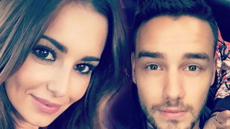 Cheryl & Liam Payne Split