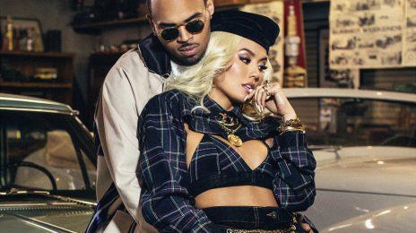 New Song: Agnez Mo & Chris Brown - 'Overdose'