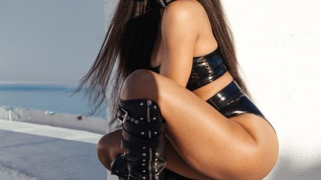 Ciara Blasts Into iTunes Top 10 With 'Level Up'