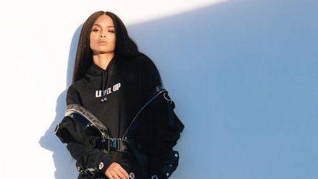 Ciara Reveals 'Level Up' Single Cover