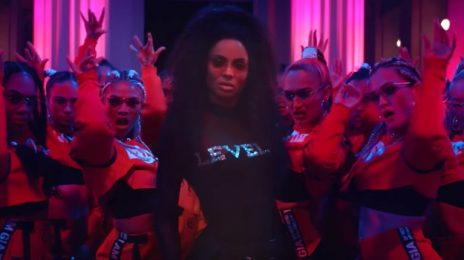 New Video: Ciara - 'Level Up'