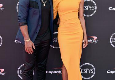 Hot Shots: Ciara, Chadwick Boseman, & Many More Strut the 2018 ESPYS Red Carpet