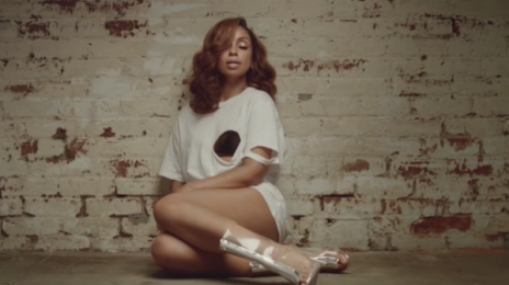 New Video:  Mya - 'Damage'
