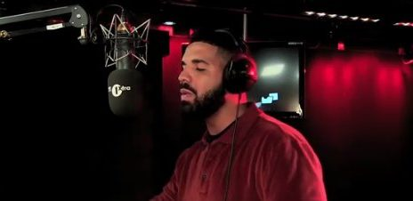 Drake Scorches On 'Fire In The Booth' [Video] [#DrakeFITB]