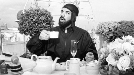 New Video:  Drake - 'NonStop'