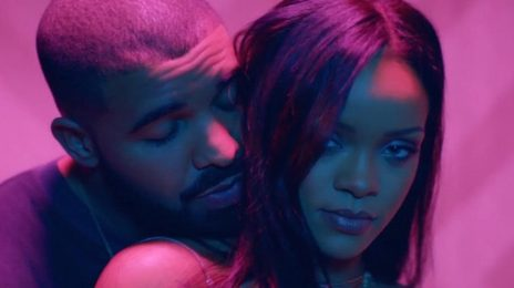 Chart Check [Hot 100]:  Drake Ties Rihanna For Most Weeks at #1 in the 2010s