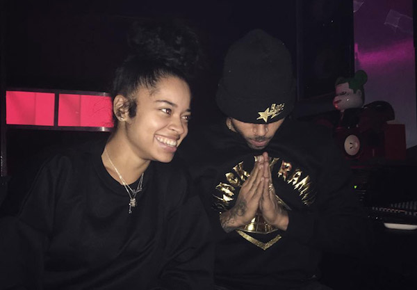 Aubrey o'day dating rapper