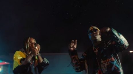 New Video:  Jeremih & Ty Dolla $ign - 'The Light'