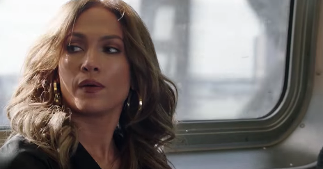 Movie Trailer: 'Second Act (Starring Jennifer Lopez, LaCretta & Leah Remini)'