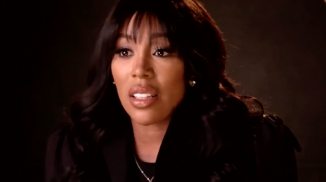 K. Michelle Crashes Country Event & Declares She's The New Taylor Swift