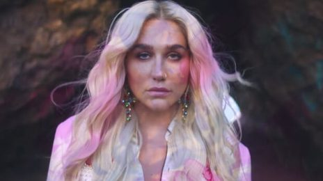 Kesha Readies New Music